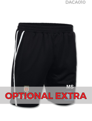 Darwen Aldridge Football Leisure Shorts