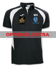 Darwen Aldridge Football Polo