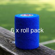 PST 7.5cms Pro Wrap 6 pack