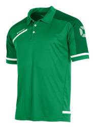Stanno Prestige Polo Short Sleeves