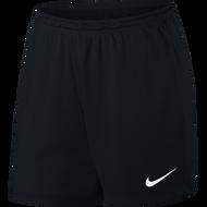 Nike Womens Park II Knit Shorts