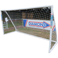 Diamond 12 x 6 Mini Match Goal
