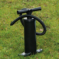 Hand Pump for Inflatable Free-kick Dummy