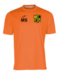 Chorley Ladies Training Top