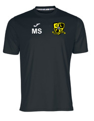 Chorley Ladies Coaches Training Top
