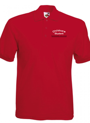 Runshaw College Childcare Student Polo