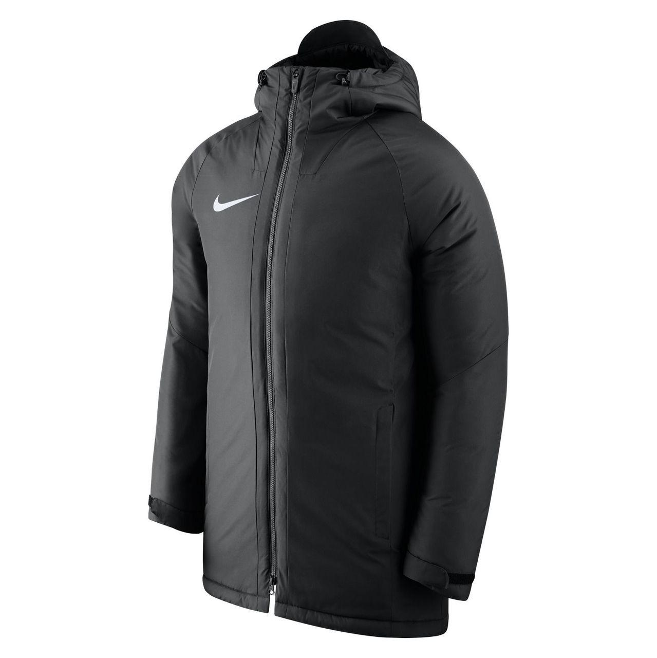 Nike Academy 18 Winter Jacket - Galaxyfootball b4e0b89f5