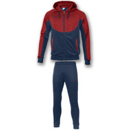 Joma Essential Polyester Tracksuit