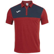 Joma Winner Polo Shirt