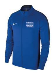 Cardinal Newman - Sports Knit Track Jacket