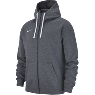 Nike Lifestyle Team Club 19 Full Zip Hoodie