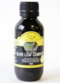 Comvita Olive Leaf Original 200ml