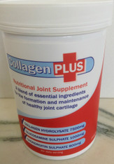 Collagen Plus Powder 350g