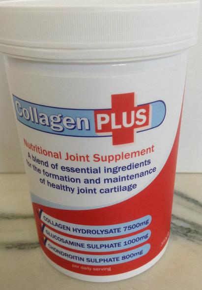 Collagen Plus Powder 350g