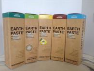 Redmond Earthpaste - Cinnamon (Flouride Free) 113g