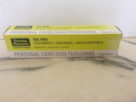 Thursday Plantation - Tea Tree Toothpaste (Flouride Free) 110g