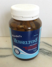 Kordel's Musseltone 500mg 90 tablets