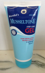 Kordel Nutrition Musseltone Gel 150ml