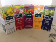 Kneipp Herbal Bath - Stress Free - 100ml