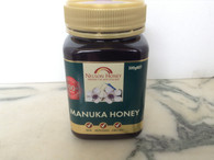 Nelsons Manuka Honey 500g