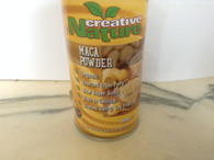 Maca Powder by Creative Nature Organic Raw 150g