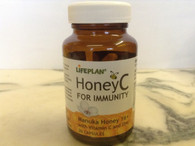 Honey C for Immunity by Lifeplan 30 caps