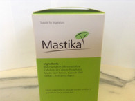 Mastika Gum Extract 500mg 60 veg caps