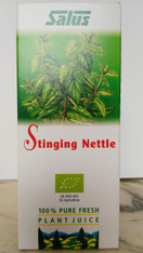 Salus Stinging Nettle 100% Pure Fresh Plant Juice 200ml
