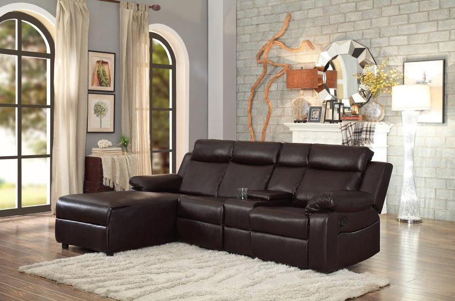 2PC SECTIONAL SET