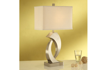TABLE LAMP 30""