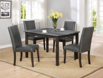 POMPEI DINING SET