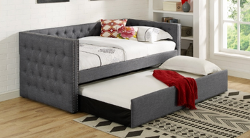 TRINA DAYBED GRAY
