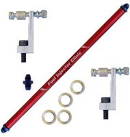 FIC Toyota Supra Turbo Fuel Rail AN-8
