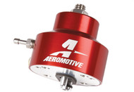 Aeromotive Ford Rail Mount Regulator for 86-93 5.0L