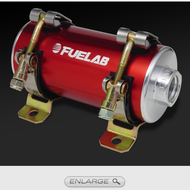 FUELAB 1500 HP EFI Street/Strip In-Line Fuel Pump