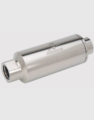 Aeromotive Pro Series In-Line Fuel Filter (100 Micron)