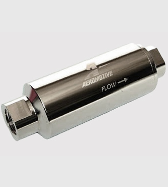 Aeromotive Pro Series In-Line Fuel Filter (10 micron) on