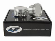 CP Pistons for 2JZGTE 87mm (+1mm) 8.5:1 Set of 6