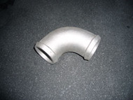 2 Inch Cast Aluminum Elbow