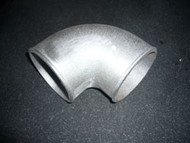 3 Inch Cast Aluminum Elbow