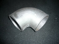 3 Inch Cast Aluminum Elbow