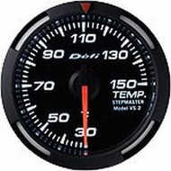 Defi White Racer Temp Gauge