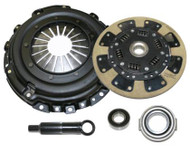 Comp Clutch 2004-2011 Subaru STI Stage 3 - Segmented Ceramic Clutch Kit