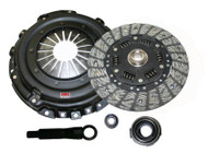 Comp Clutch 2004-2011 Subaru STI Stage 2 - Steelback Brass Plus Clutch Kit