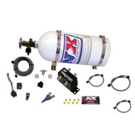 Proton Series Nitrous System w/ 10LB Bottle