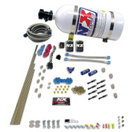 8 Cylinder Dry Direct Port Nitrous System