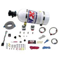 All Dodge EFI Single Nozzle System w/ 10LB Bottle