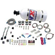 Dodge EFI Full Race Dual Nozzle System w/ 10LB Bottle