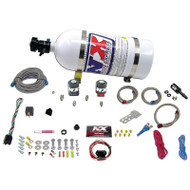 Hemi & SRT8 Single Nozzle Fly-By-Wire System w/ 10LB Bottle