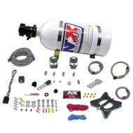 Ford 4.6L 2 Valve Plate System w/ 10LB Bottle